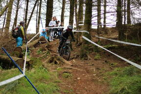 Photo of Struan HARKNESS at Ae Forest