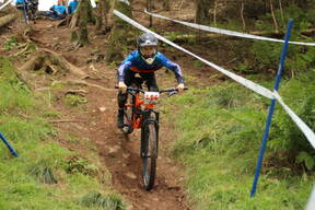Photo of Gabe WATSON at Ae Forest
