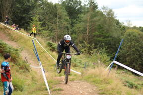 Photo of Murdo FRIEL at Ae Forest