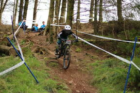 Photo of Jake JARVIE at Ae Forest