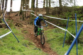 Photo of Finlay YOUNG at Ae Forest