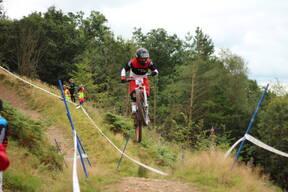 Photo of Shaun WYNN at Ae Forest