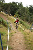 Photo of Billy BIRKS at Ae Forest