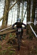 Photo of Finn DURKIN at Ae Forest