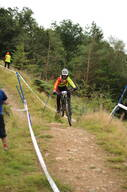 Photo of Jack LISTER at Ae Forest