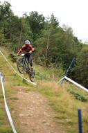 Photo of Jack NORSWORTHY at Ae Forest