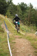 Photo of Spencer LAWTON at Ae Forest