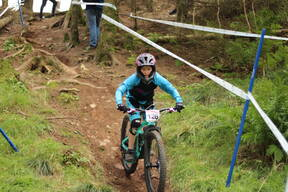 Photo of Rosie MCLAUGHLAN at Ae Forest