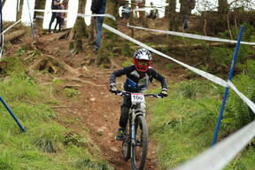 Photo of Toren DALE at Ae Forest