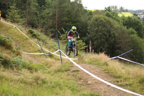 Photo of Aaron MCCLEAN at Ae Forest