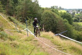 Photo of Hunter MCCRONE at Ae Forest