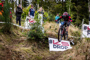 Photo of Charlie TOPHAM at Kirroughtree