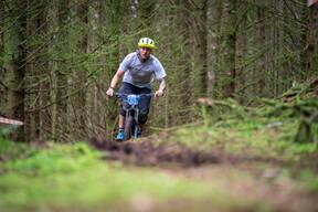 Photo of Jamie BROWN (mas) at Kirroughtree