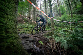 Photo of Lance HARLAND at Kirroughtree