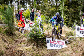 Photo of Scott ADAMSON at Kirroughtree Forest