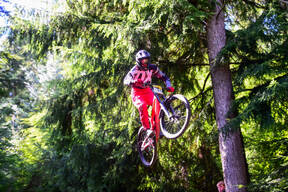 Photo of Brandon TURNER at Bucknell