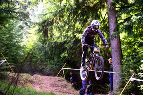 Photo of Liam BONIFACE at Bucknell