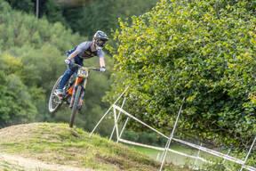Photo of Ryan DUNN at Bucknell
