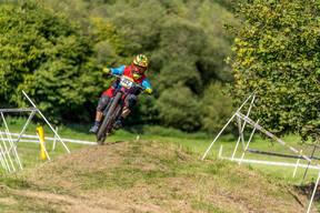 Photo of Owen MARTIN at Bucknell