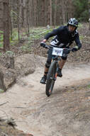 Photo of Mike LOMAX at Swinley Forest