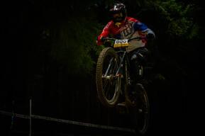 Photo of Simon DOBSON at Bucknell