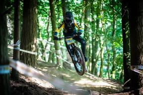 Photo of Rueben TAYLOR at Bucknell