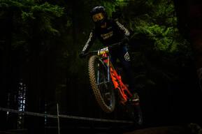 Photo of Luke MARSHALL at Bucknell