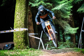 Photo of Shaun RICHARDS at Bucknell