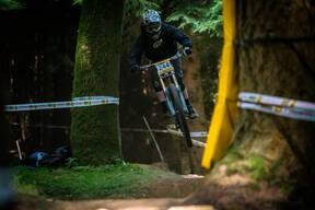 Photo of Ian STARK at Bucknell