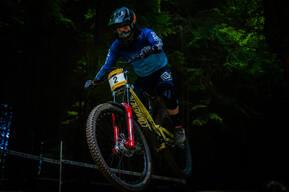 Photo of Seth BARRETT at Bucknell