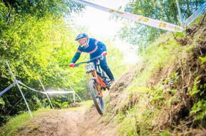 Photo of Finlay GRAY at Bucknell