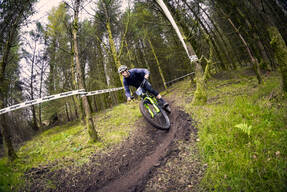 Photo of Oliver DRAFFAN at Kirroughtree
