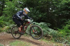 Photo of Ben IRWIN at Carrick