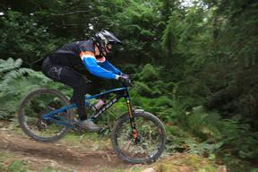 Photo of Glyn O'BRIEN at Carrick