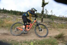 Photo of Sean EGAN at Carrick