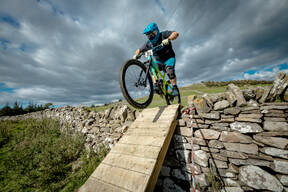 Photo of Philip OATES at Weardale
