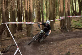 Photo of Toby MURPHY at Grogley Woods