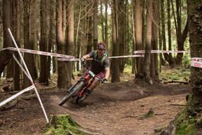 Photo of Alex SMITH (mas) at Grogley Woods