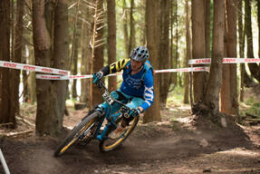 Photo of Lance CLAXTON at Grogley Woods