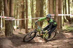 Photo of Joe BARNWELL at Grogley Woods