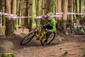 Photo of Andy BRAY (mas) at Grogley Woods
