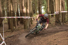 Photo of Jay WILLIAMSON at Grogley Woods