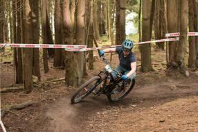 Photo of Hannah MASON at Grogley Woods