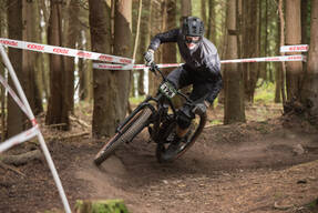 Photo of Charlie CURRIE at Grogley Woods