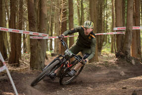 Photo of Adam THOMAS (mas2) at Grogley Woods, Bodmin