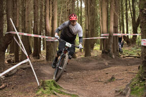 Photo of Rob MELLOWS at Grogley Woods
