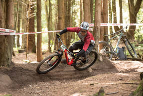 Photo of Gareth NORTHAM at Grogley Woods