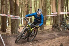 Photo of Tony MACRINER at Grogley Woods