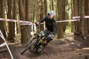 Photo of Alex COLE at Grogley Woods