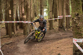 Photo of Simon PALMER (1) at Grogley Woods